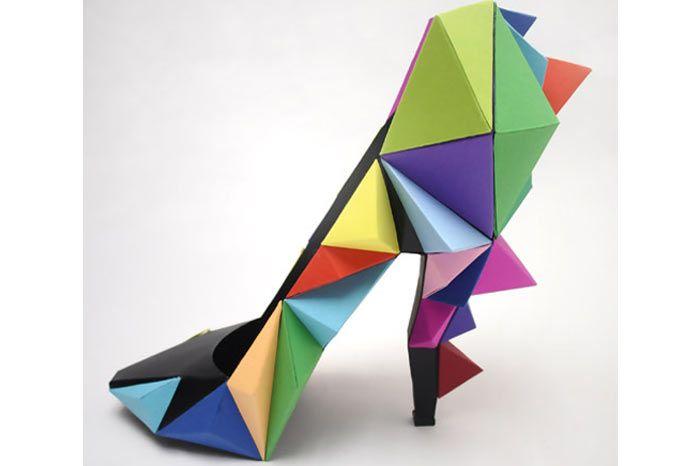 En Yaratıcı Ayakkabı Modelleri - 13