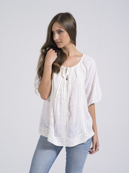 Myla tunic from Summer Collection 2014 - KAJA Clothing