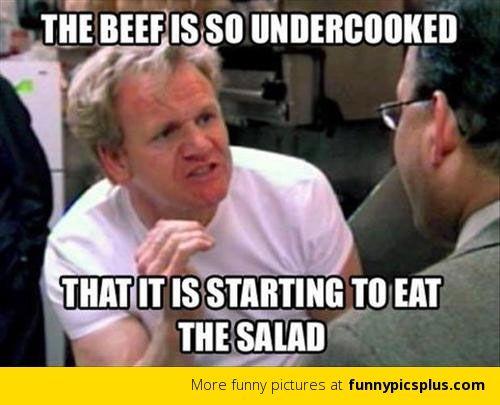 10 best Hells Kitchen Meme