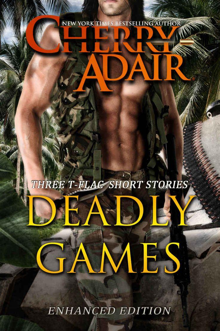 Deadly Games Enhanced - Kindle edition by Cherry Adair. Literature & Fiction Kindle eBooks @ Amazon.com.