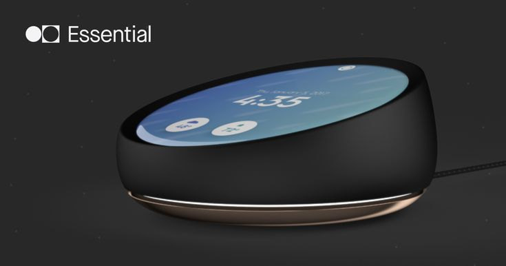 This is our promise of a smarter home. We focused on delivering a home assistant that you'll actually be proud to display in your home. No boxes, tubes or strange lights. Ask, tap, or even glance to activate. It's that simple. My Home is Essential.