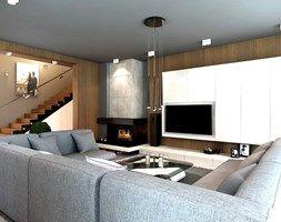 Dom w Aninie - zdjęcie od GR8 Interior Design
