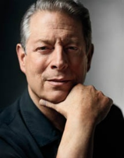 Local Harvest Cafe & Catering Preparing #Vegan Dinner for Al Gore's Weekend Visit to St. Louis.