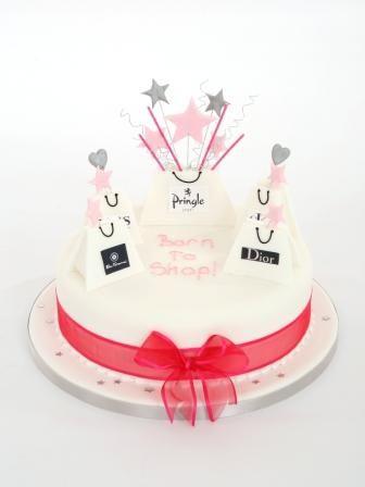 Mer enn 25 bra ideer om Birthday cakes glasgow p Pinterest