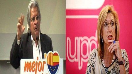 Patriotas españoles que tienen su domicilio fiscal en Luxemburgo o Lituania.