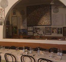 :: Restaurant :: Da Oscar