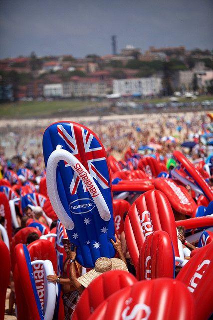 What are you doing this Australia Day? #AustraliaDay #Australia #beach