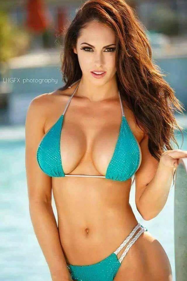 Suzie carina boobs