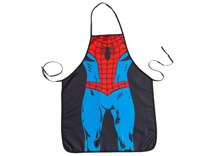 Kids Spiderman apron, spiderman costume, superhero kids clothes, spidermanman cosplay, christmas, cosplay, spiderman mask,  superhero cape by GEEKYpresents on Etsy https://www.etsy.com/listing/244645929/kids-spiderman-apron-spiderman-costume