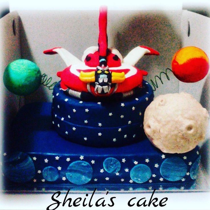 GOLDRAKE CAKE  torte pasta di zucchero cake design