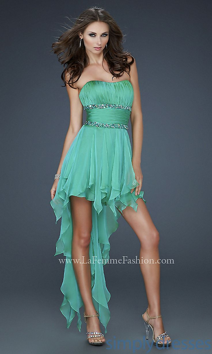 106 best Dream prom dresses images on Pinterest | Ball gown, Formal ...