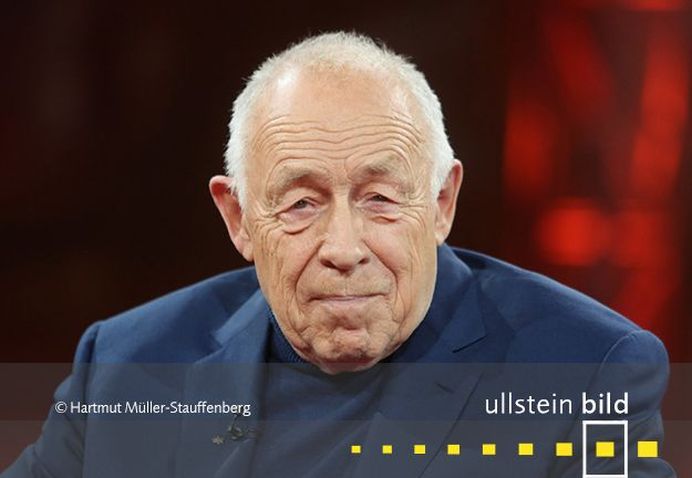 Heiner Geißler † 12. September 2017 in Gleisweiler