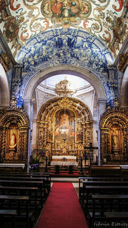 Igreja em Viana do Castelo
