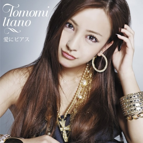 im not that interested in Itano Tomomi  but just love this make up and outfit