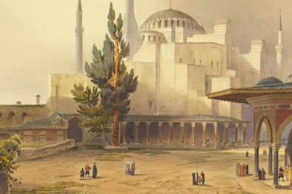 Hospitals in Islamic history - MuslimVillage.com