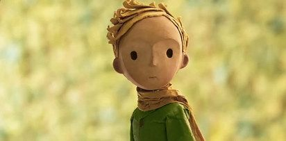 """The trailer for The Little Prince has arrived, and it's as enchanting as you hoped it would be.   The New Trailer For """"The Little Prince"""" Is Absolutely Magical"""