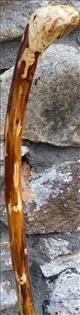 Authentic Irish Walking Sticks - Alder 07
