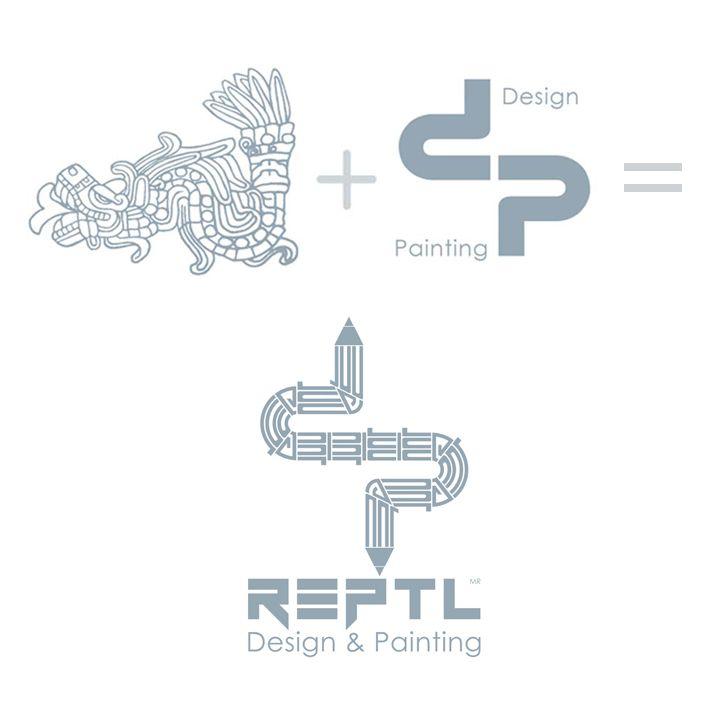 Origen del logo