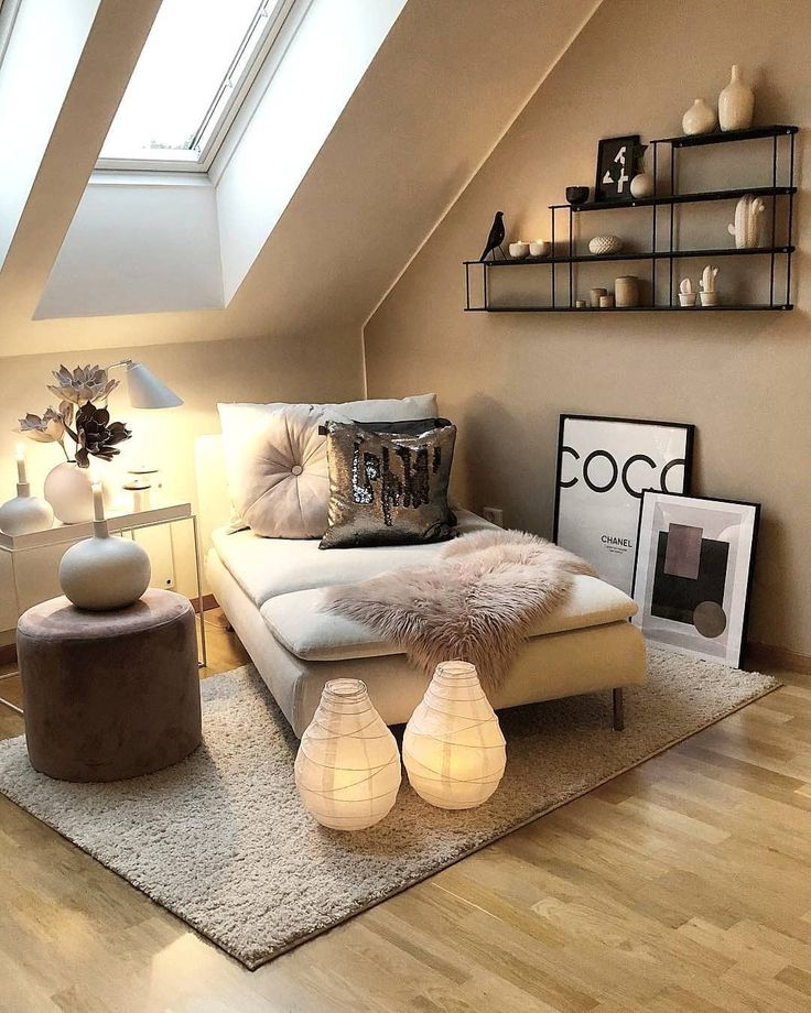How To Get A Livelier Living Room