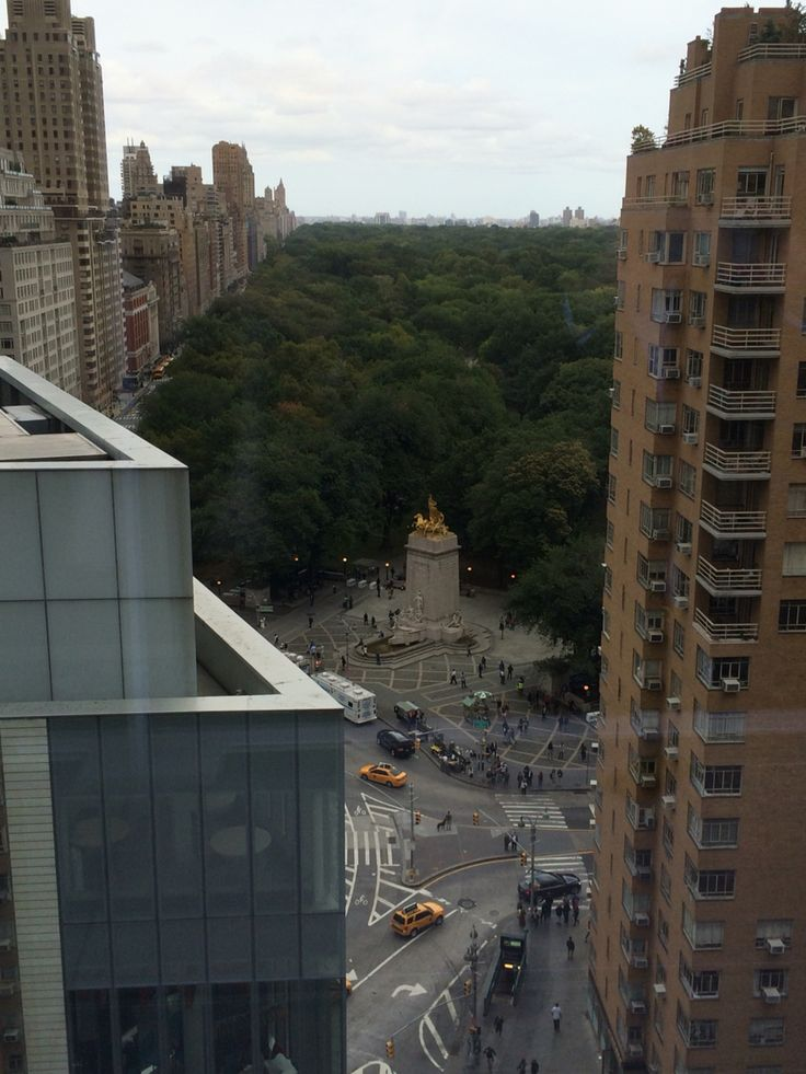 best Columbus Circle images on Pinterest Nyc Central park