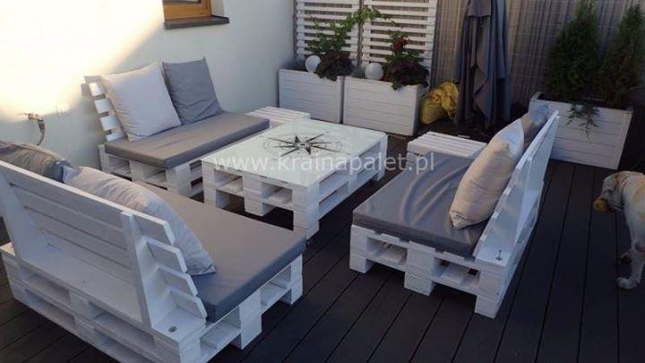 Meble Ogrodowe Z Palet Najwyzsza Jakosc 7271326416 Oficjalne Archiwum Allegro Home Furniture Shopping Garden Furniture Design Diy Garden Furniture