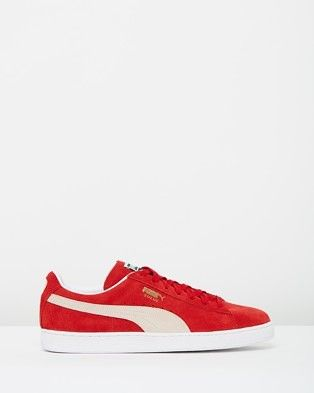 Buy Suede Classic+ Unisex by Puma online at THE ICONIC. Free and fast delivery to Australia and New Zealand.
