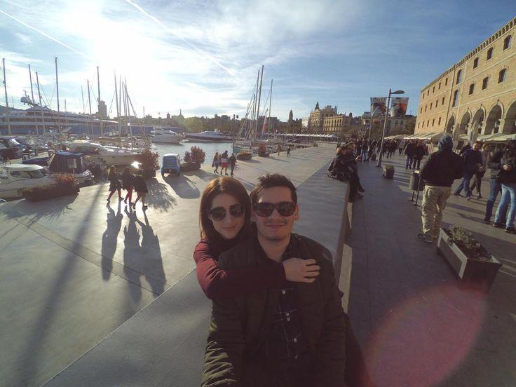 Barcelona! www.weareinfinite.blog #Barcelona #España #Europa #Travel #Viajes #blog