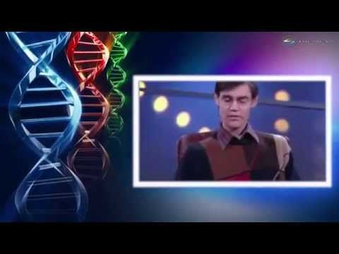Intelligent Design - Absolute Proof - YouTube