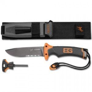 Best survival knife set