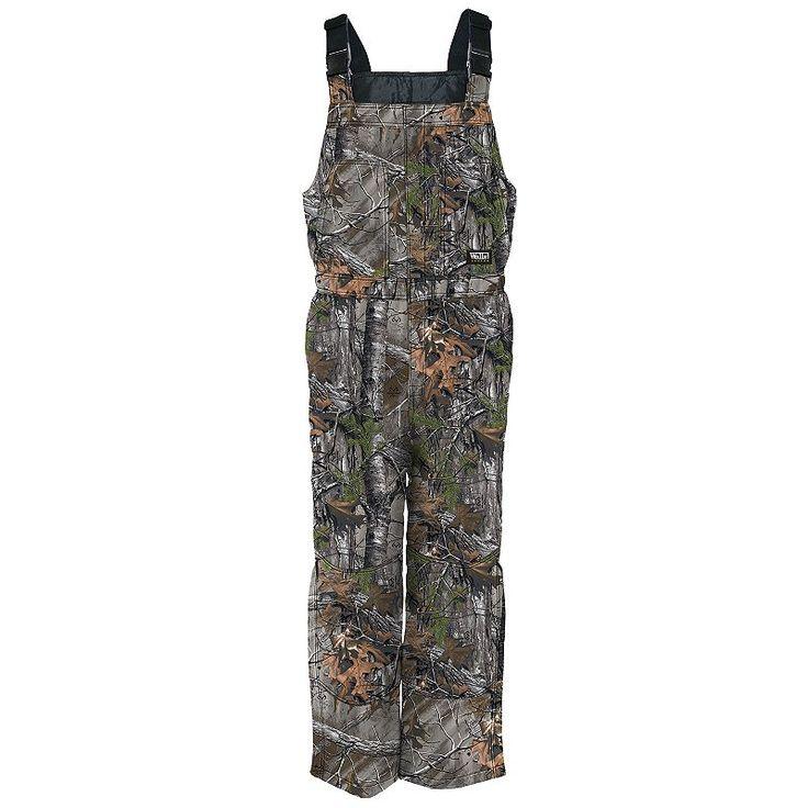men s walls camo insulated bib overall overalls bib on walls workwear insulated coveralls id=84648