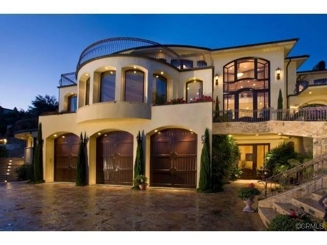 1380 moorea way laguna beach ca property listing for for 6 car garage for sale