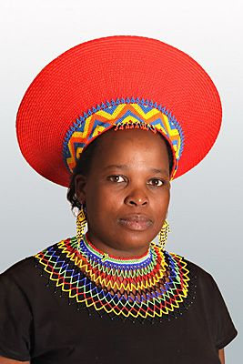 41 best images about Zulu ladies on Pinterest | In south ... Traditional African Fashion Headdress