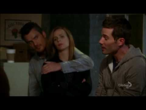 "I would love to have this song at my Funeral... and I would like Luke to be the one singing it...    Brothers and Sisters - Scotty(Luke MacFarlane) singing ""The Parting Glass"""
