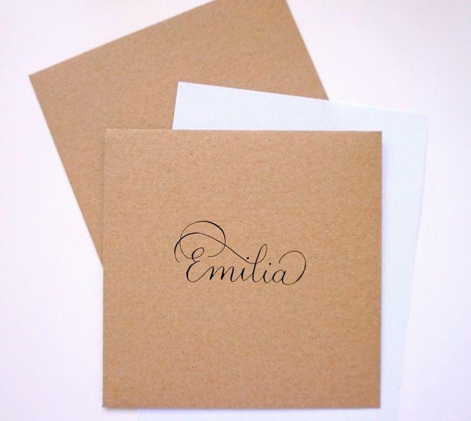 Ręczne+adresowanie+kopert+w+Nowa+Kaligrafia+na+DaWanda.com