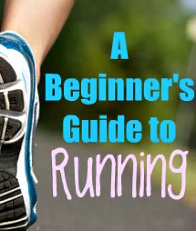 Ready to start running? Do it right with this guide!