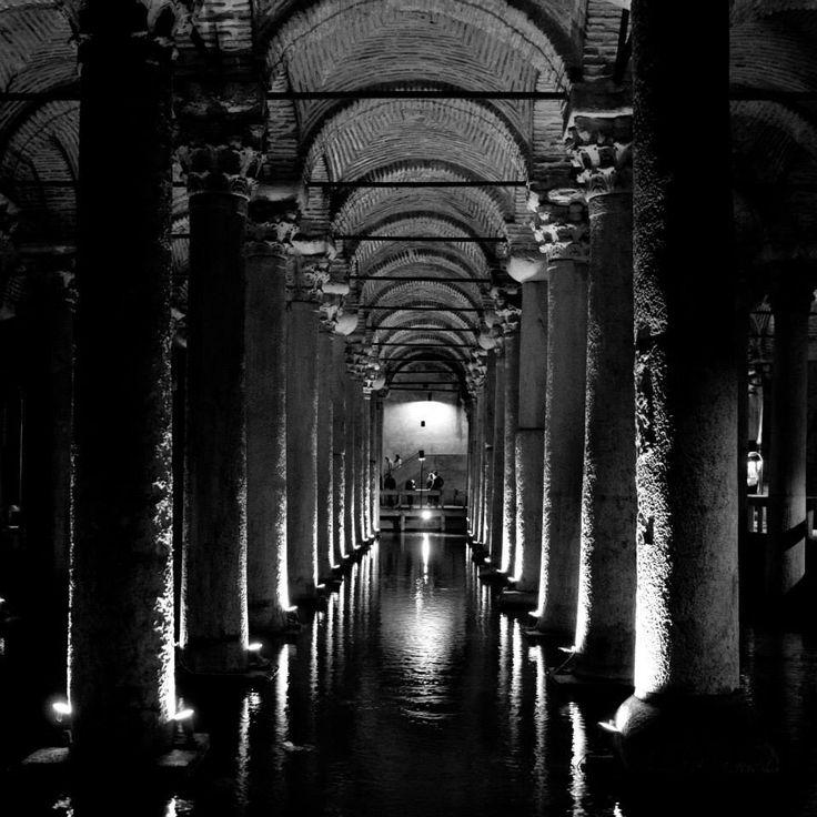Podzemní cisterna