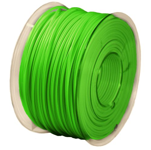 Nuclear green filament