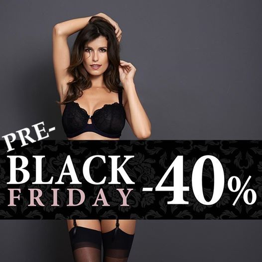 Starts NOW! Avoid the crowds! GET 40% OFF your ENTIRE purchase during our Pre-Black Friday Sale! See in store for details! #changelingeriecanada