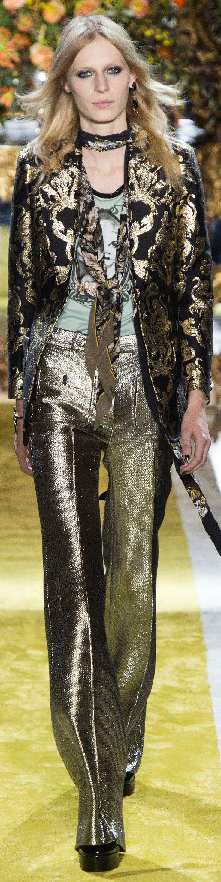 roberto cavalli fall 2016 ready to wear fashion star