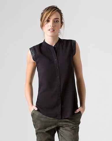 Camisa para Mujer Jatti 2 Gef