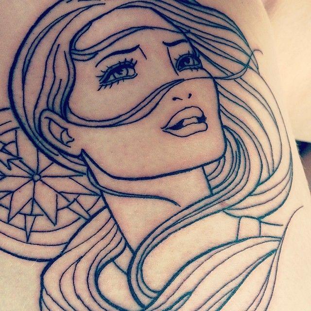 pocahontas tattoo15