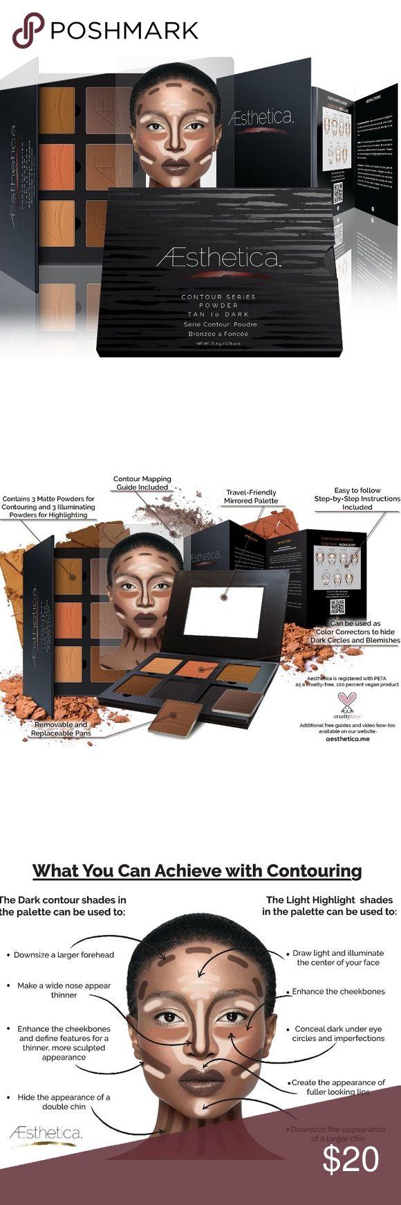 Dark Contour Kit (powder) Nwt