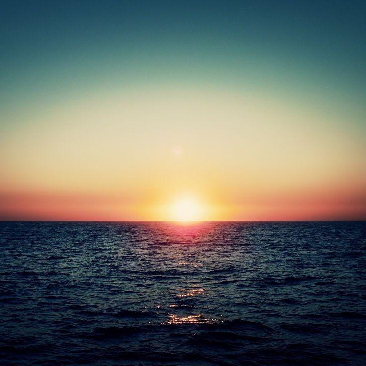17 Best Ideas About Ocean Sunset On Pinterest
