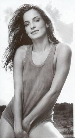 Jen Parker Nude Photos