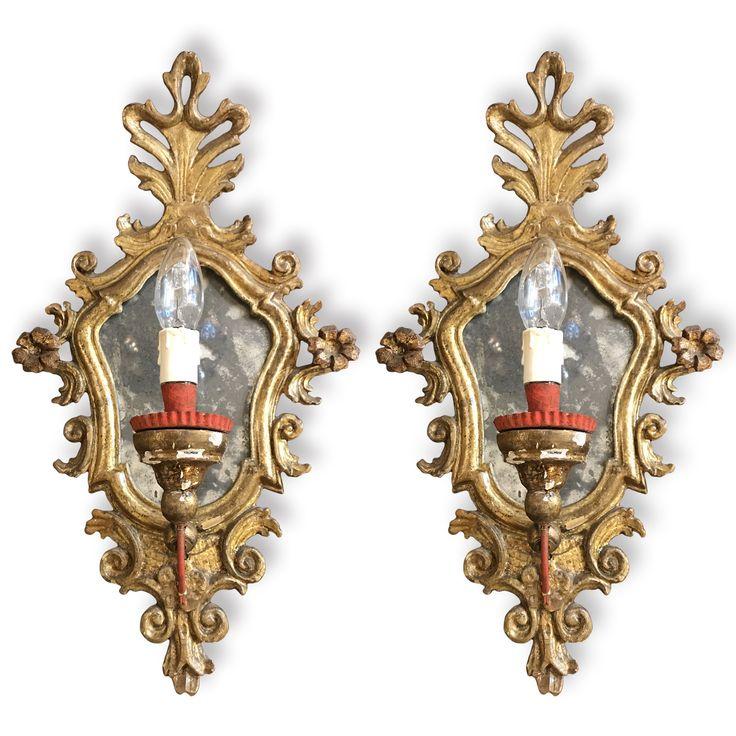 69 best lampadari lampade images on pinterest bohemia and iron - Specchio al mercurio ...