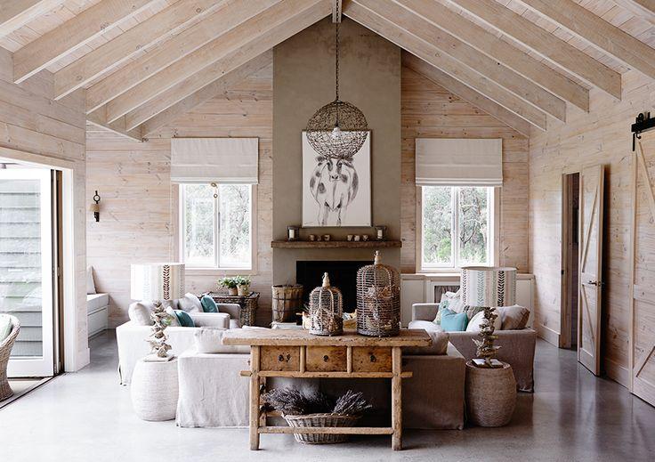 #adelaidebragg #interiordesign #poolhouse #morringtonpeninsula