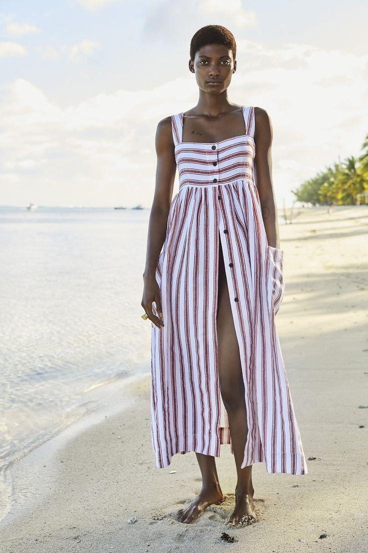 Luxury Nightwear, Beachwear & Swimwear by Three Graces London.