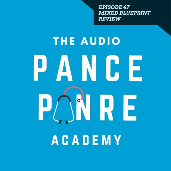 42 best pance and panre images on pinterest physician assistant episode 47 the audio pance and panre board review podcast comprehensive audio quiz malvernweather Choice Image
