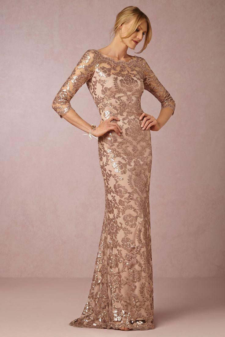 Best 25 rose gold bridesmaid ideas on pinterest rose gold rose gold sequin bridesmaid dress ombrellifo Choice Image