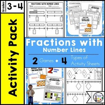 34 best Fractions images on Pinterest | Common core math, Common ...